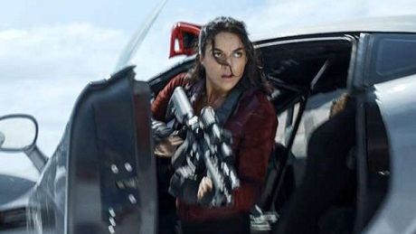 Vin Diesel: 'Fast and Furious' 9 sẽ là về một nhân vật nữ