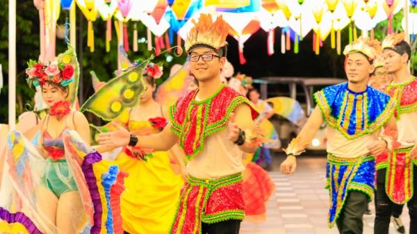 Lễ hội đèn lồng Sun World Danang Wonders tung chiêu độc lạ hấp dẫn du khách