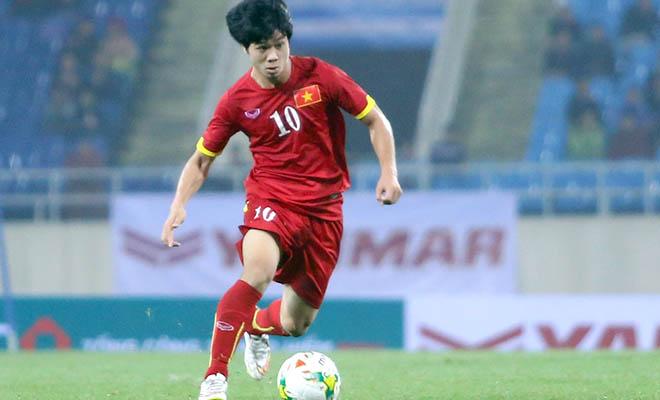 5 cầu thủ Việt Nam xuất sắc nhất năm 2017