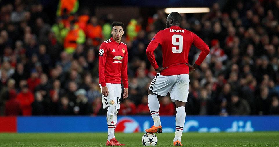 Jose Mourinho: 'M.U bị loại chả có gì mới mẻ. Tôi không hối tiếc gì cả'