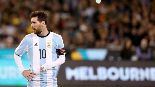 Góc Anh Ngọc: Đêm trước World Cup