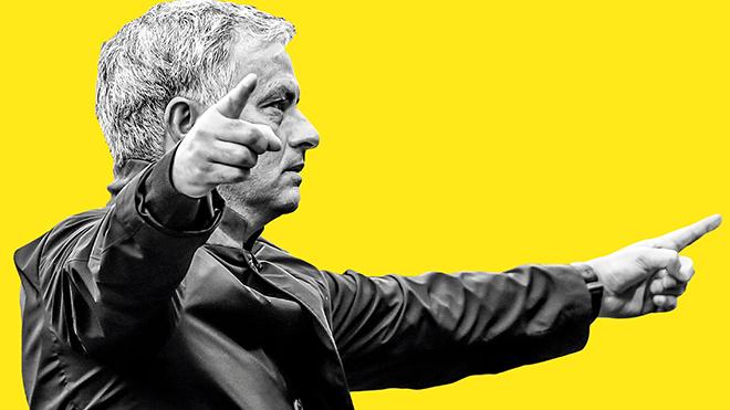 Jose Mourinho: Nghệ thuật quản lý và bậc thầy đấu cúp