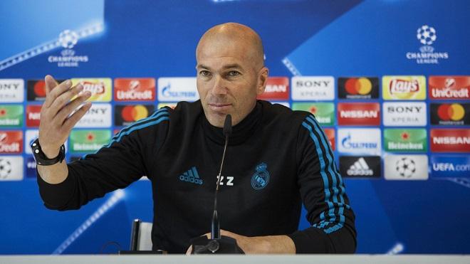 Zidane: 'Ronaldo sẽ quyết định trận chung kết. Đau đầu khi chọn đội hình chính'