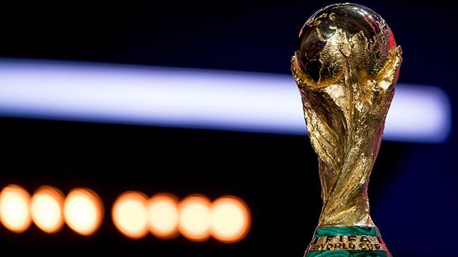 VTV đã chính thức có bản quyền World Cup 2018